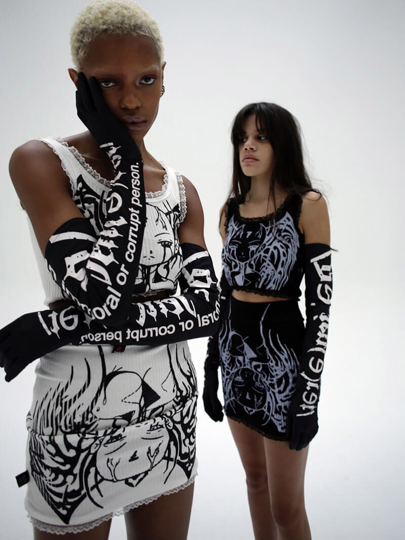 Street Punk Aesthetics With A Modern Twist, Get Familiar With Skoot Apparel