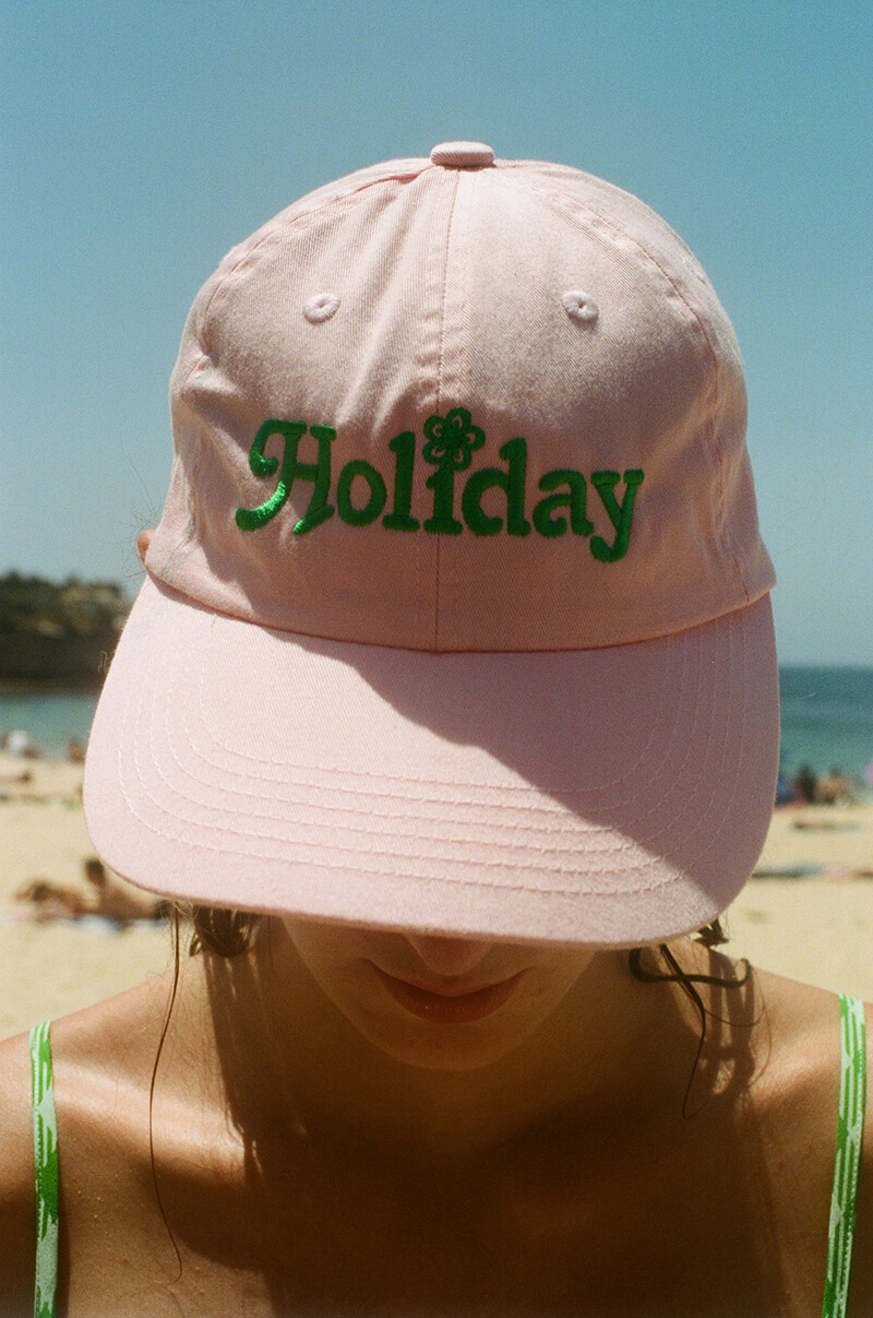 Holiday The Label Brings To Life Casual Cool Pieces With A Youthful Flair