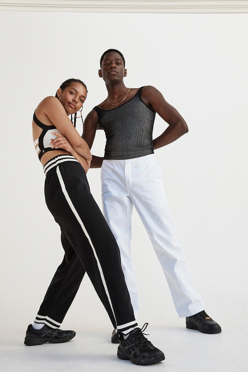 For A Gender Fluid Activewear Lineup, Nagnata Is A Must-See