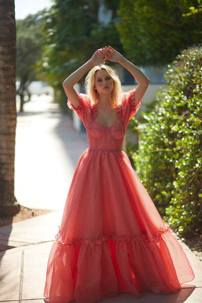 It's Time To Embrace Your Femininity With This Dreamy Collection From Selkie