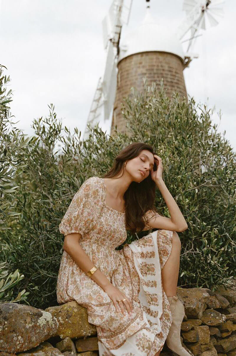 Fall In Love With Spell Designs' Dreamy Boho-Inspired Pieces
