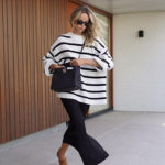 An Easy Chic Outfit Combo Made For The Weekend & Beyond