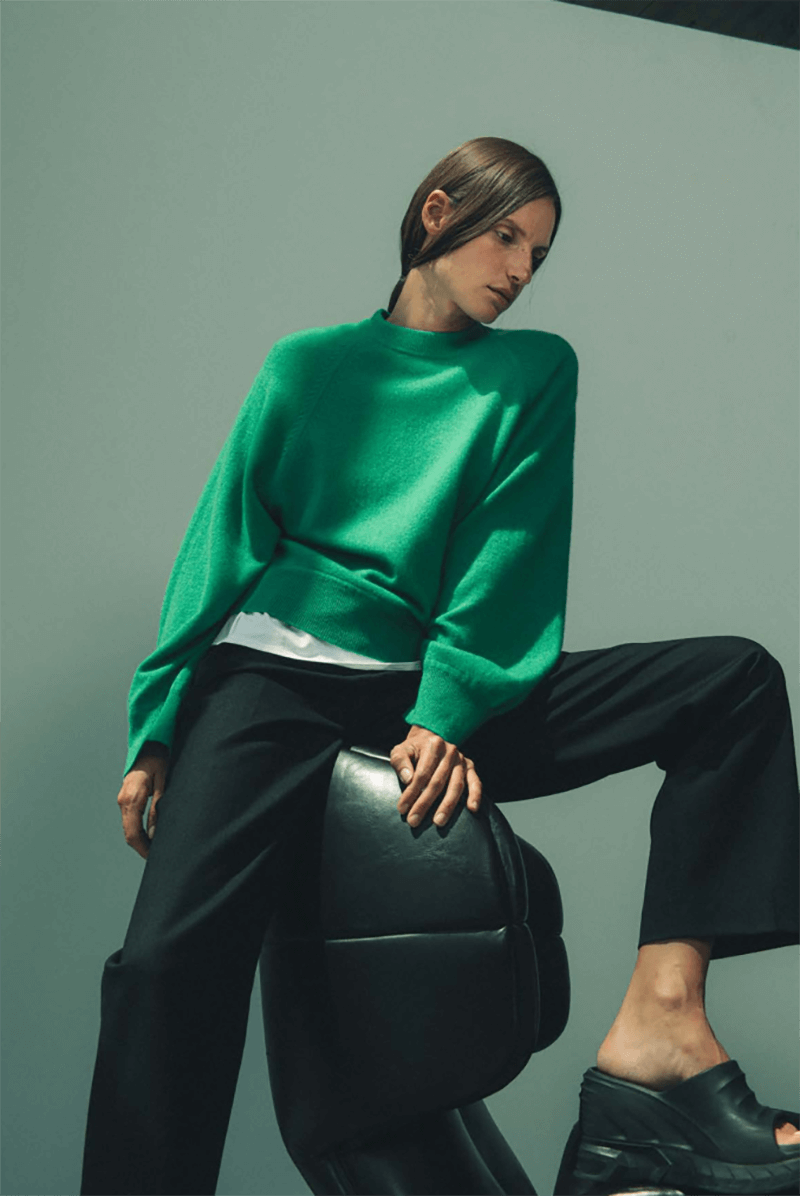 The Ideal Mix of Casual and Elevated Come Together At Loulou Studio