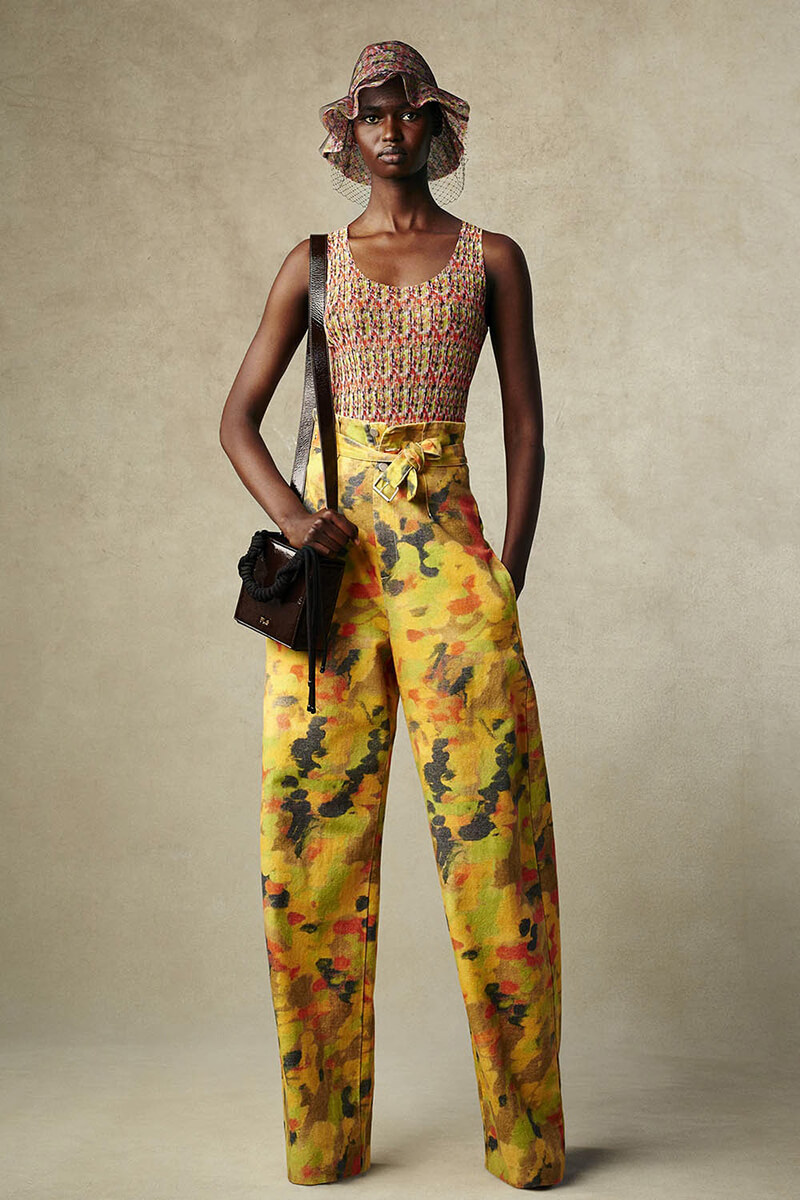 Get Inspired With This Resort 22 Collection from Philosophy di Lorenzo Serafini