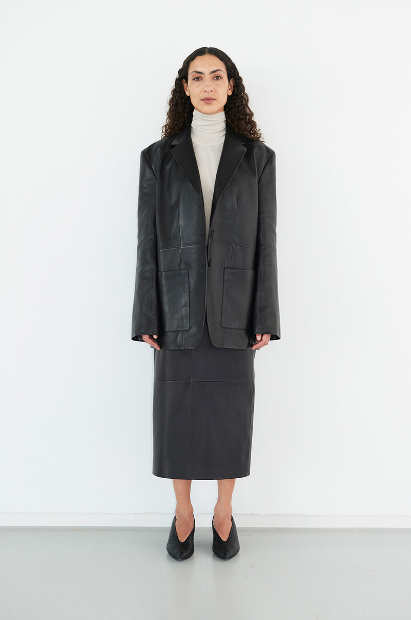 Get Fall Ready With Our Favorite Pieces From Gauchere