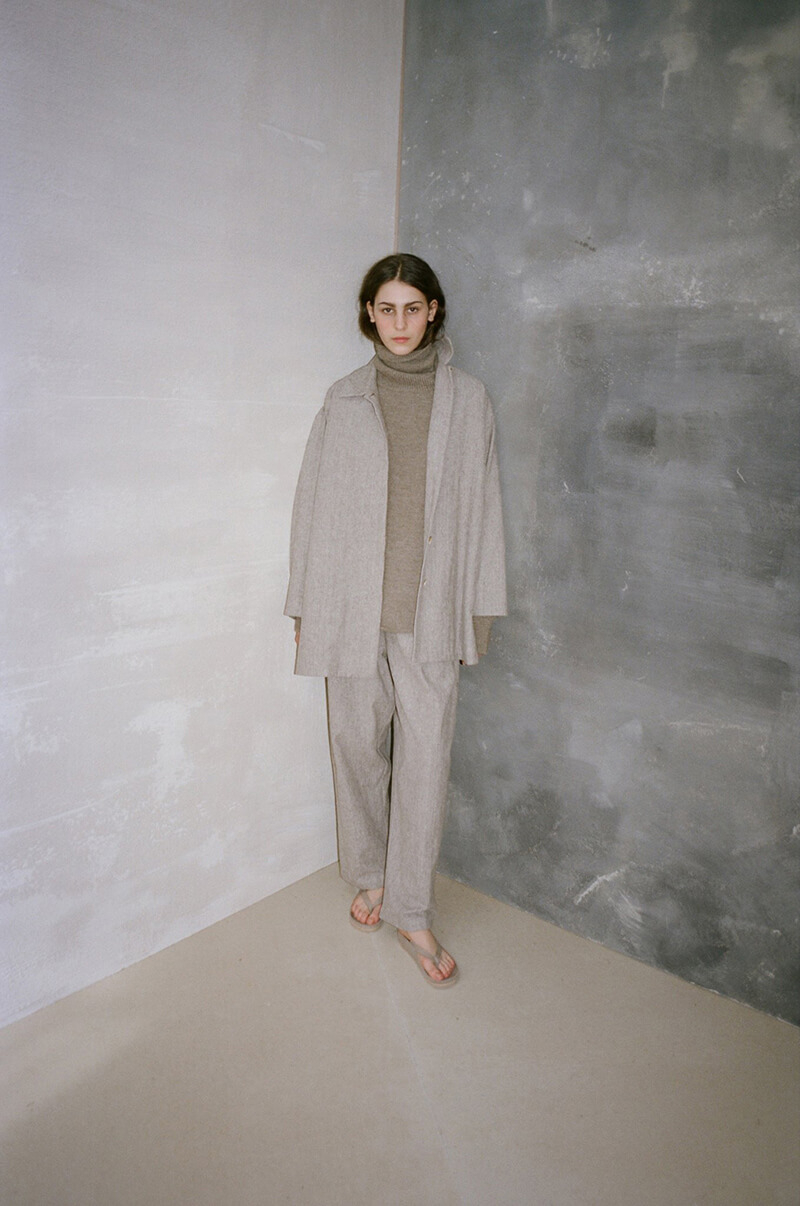 Fall Staples From Lauren Manoogian To Inspire Your Next Wardrobe Refresh