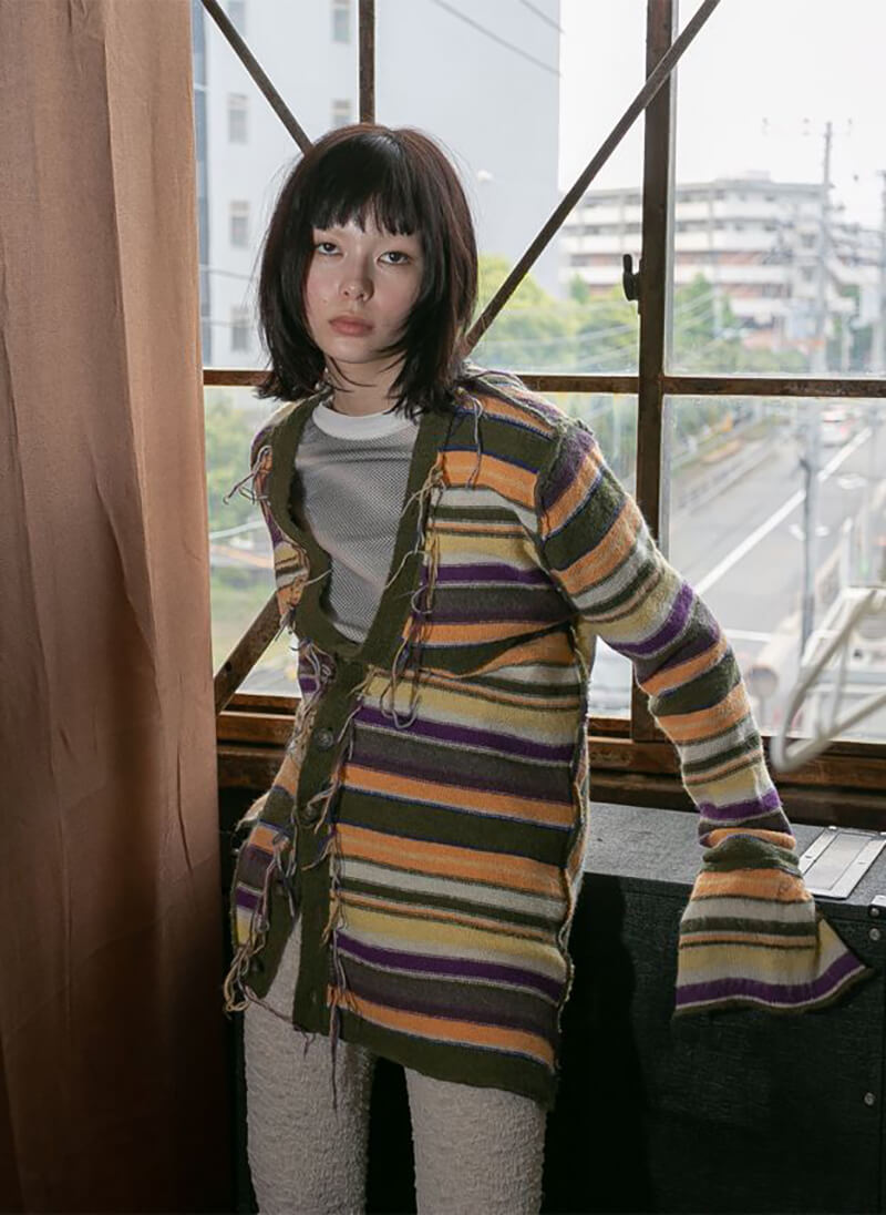 Contemporary Tokyo Streetwear Reinvented By Perverze