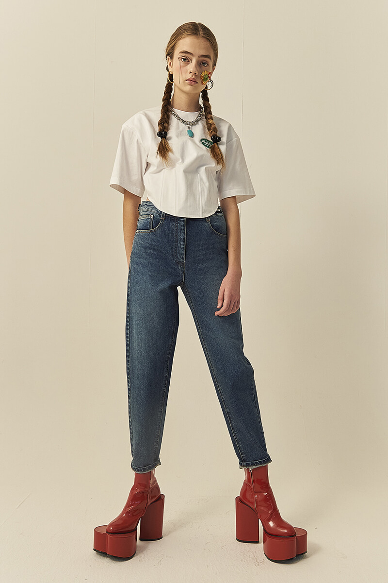 Push Your Style Boundaries With Something New From pushBUTTON