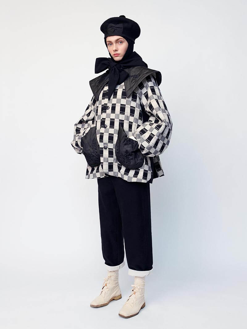 Embrace Your Sense of Adventure With This Unexpected Collection From Renli Su