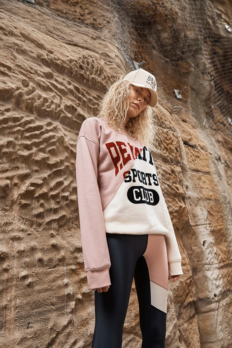 Get Sporty With Something New From P.E Nation