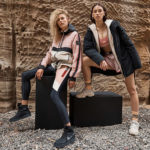 Embrace Your Sporty Side With This Athleisure Inspired Collection From LF The Brand
