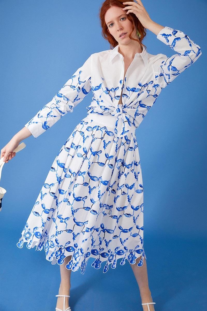 Invite Play Into Your Wardrobe With Chic Designs From Rosie Assoulin