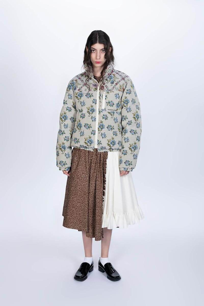 Prepare To Turn Heads With Sandy Liang Resort 22 Collection