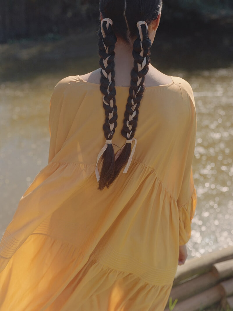 Wrap Yourself Up In The Warmth of This Anaak Collection