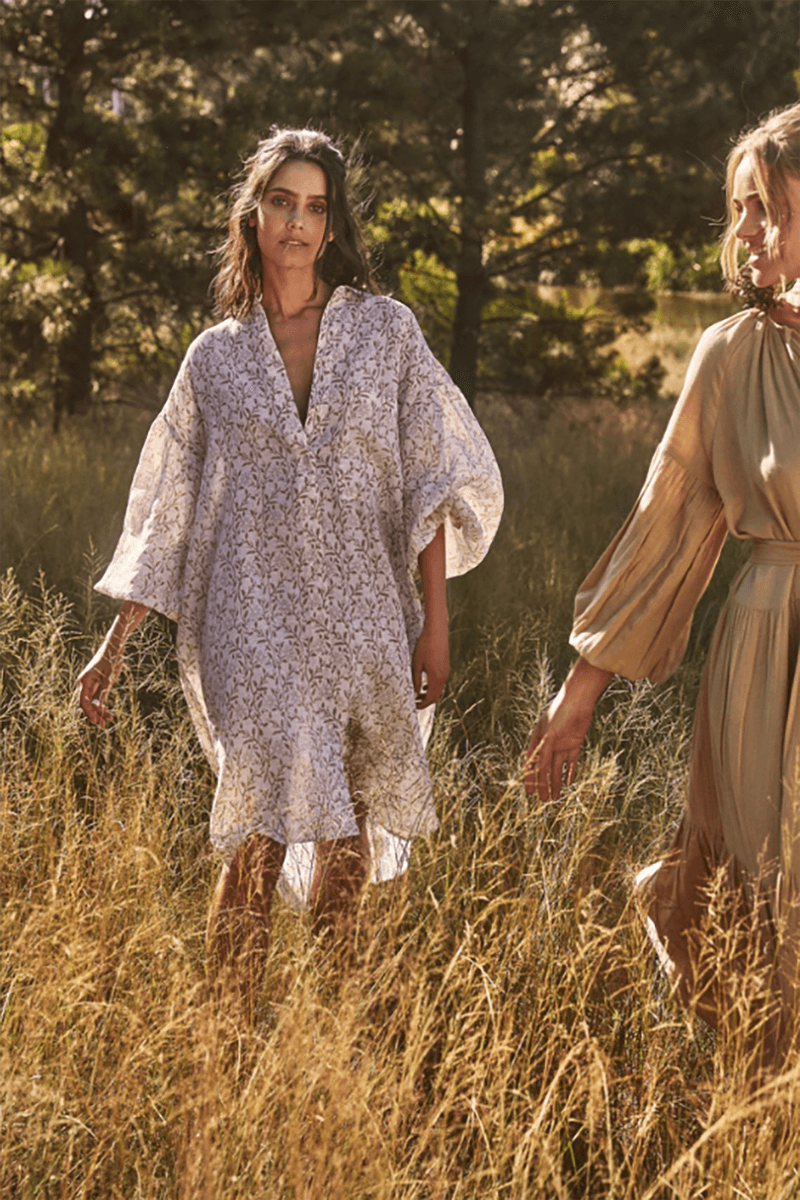 Fall In Love With Handcrafted Details at Hannah Artwear
