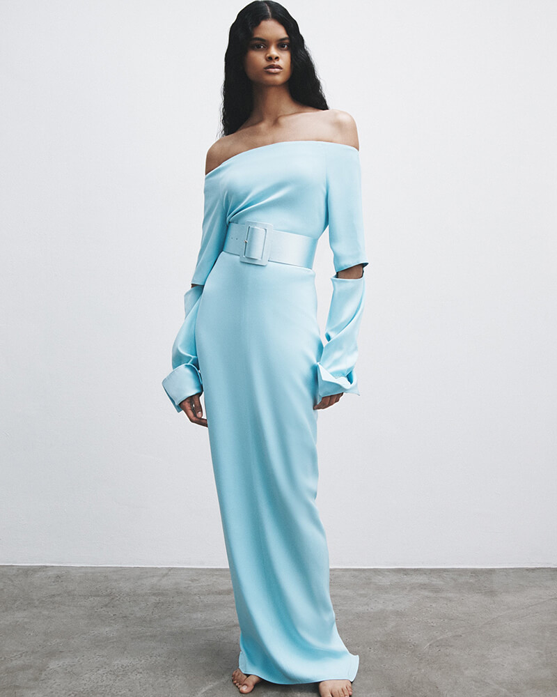 Ignite Your Passion for Fashion With Hellessy's Resort '22 Collection