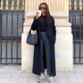 The Minimalist Outfit To Live In This Fall