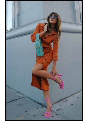 The Cool Hour | Style Inspiration | Shop Fashion