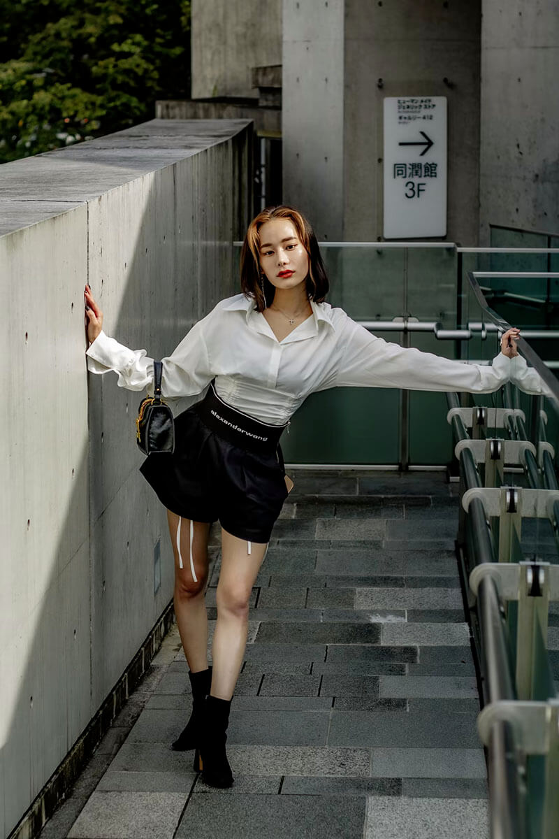 12 Street Style Tokyo Outfits To Get You Inspired [October 2021 Edition]