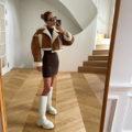 10 Ways To Wear Lug Sole Boots