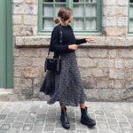 How It Girls Are Styling Their Cardigans Now
