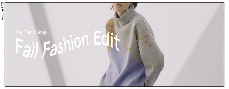 Shop The 2021 Fall Fashion Edit