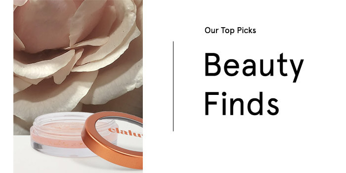 Beauty Finds