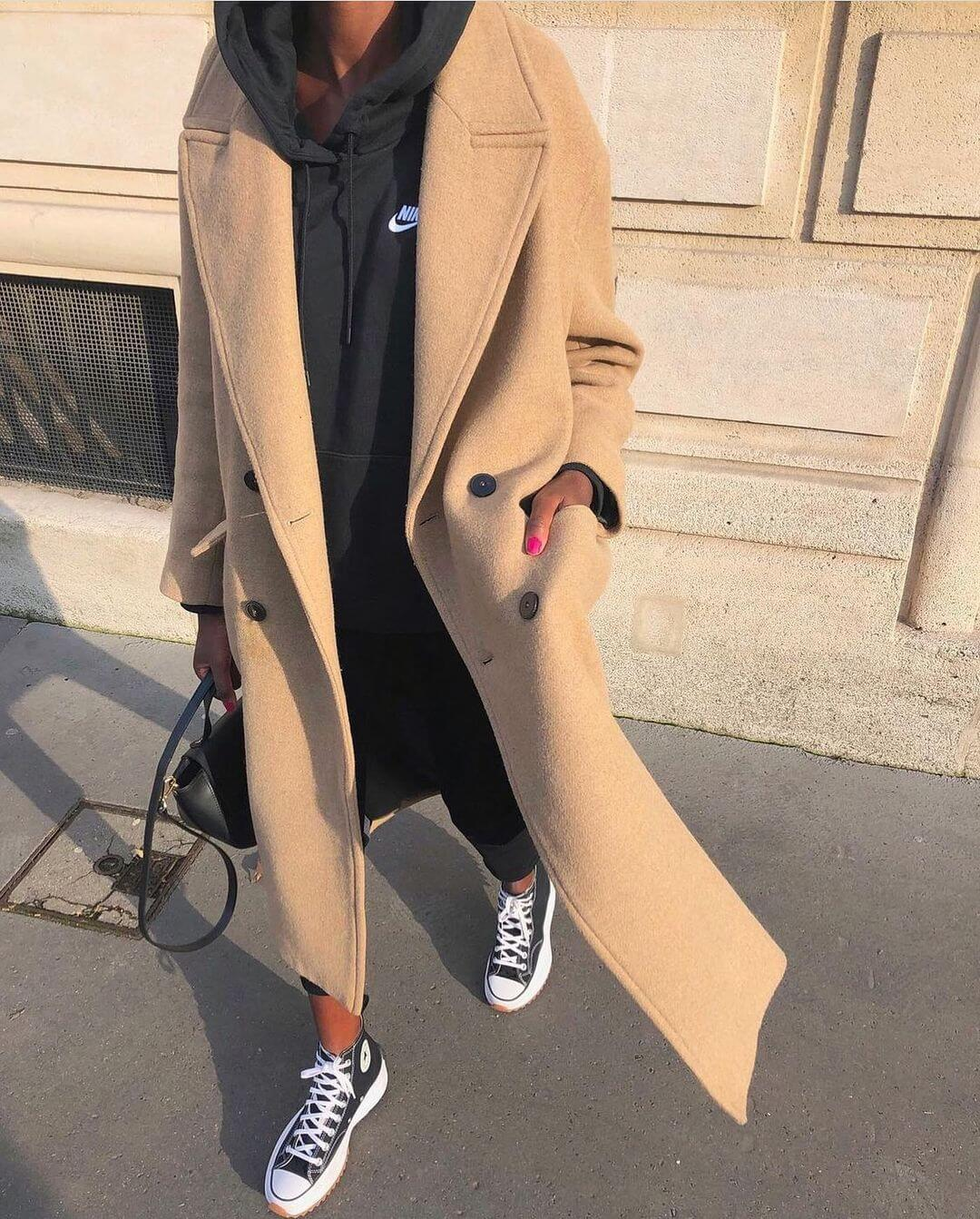 These Classic Camel Coats Will Never Go Out Of Style