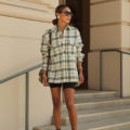 This Casual Fall Outfit Makes Getting Dressed A Breeze