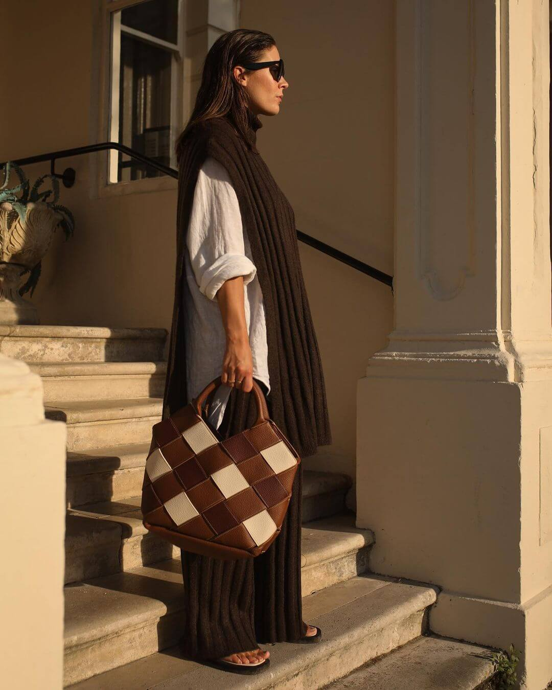 20 Braided Handbags To Elevate Your Cold Weather Wardrobe
