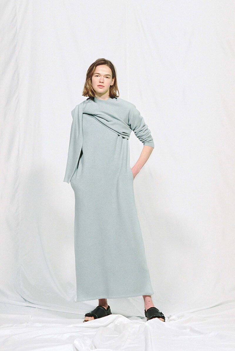 Strike The Perfect Balance Between Relaxed and Elevated When You Shop Auralee