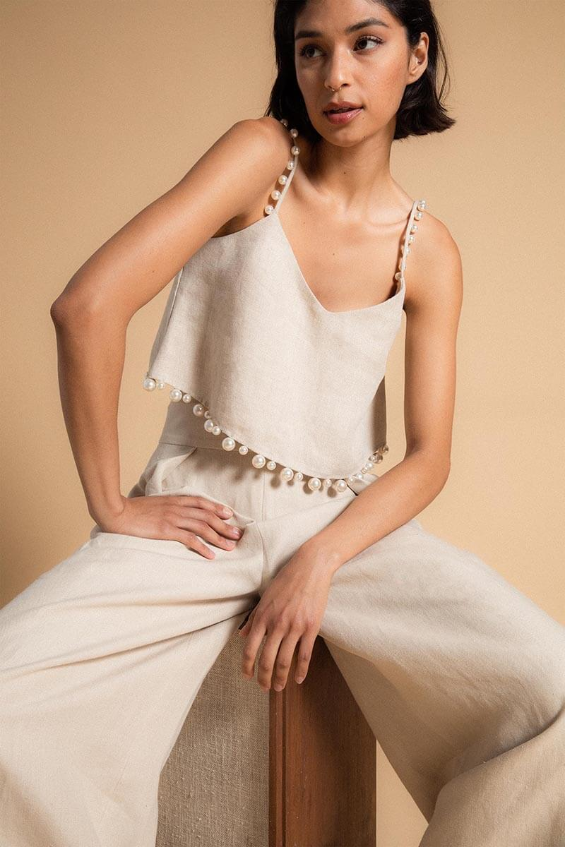 Invite Play Into Your Style With Something New From The Pre-Fall Collection By Rosie Assoulin