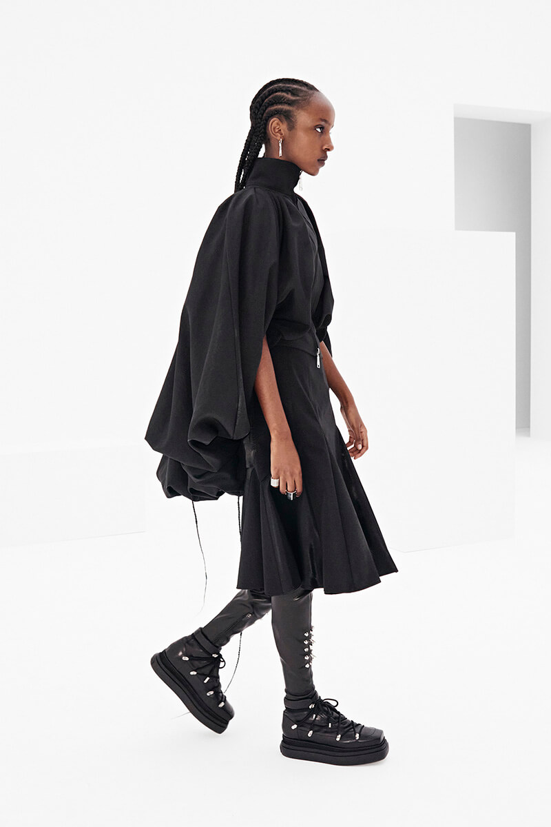 Style Expectations Are Always Challenged When You Shop We11Done