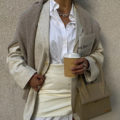 We Love This Fresh Approach To Fall Layering