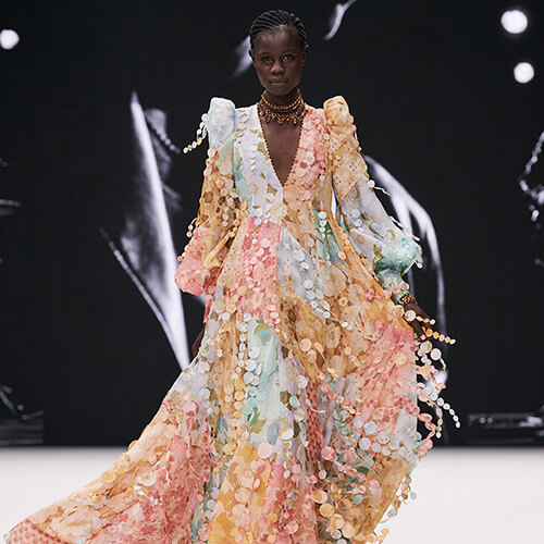Luxe Boho Gets an Elegant Makeover With This Collection From Zimmermann