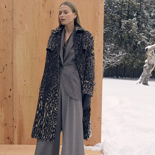 The Fall Fashion You Can Always Rely On From Kobi Halperin