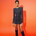 Alex Perry Delivers Perfectly Elegant, Head-Turning Styles For Fall