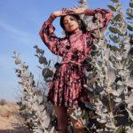 Nine Lives Bazaar Serves Up Marigold Magic in It's Flower Child Collection