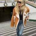 15 Best Shearling Jackets For Warmth & Style